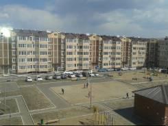 1-комнатная, улица Александра Францева 38. Междуречье, агентство, 32 кв.м. Вид из окна днём