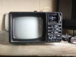 """Телевизор переносной. меньше 20"""" CRT (ЭЛТ)"""