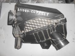 Корпус воздушного фильтра. Honda Accord, CL9, CL7 Двигатели: K20A, K24A