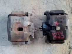 Суппорт тормозной. Honda CR-V, RD1, E-RD1, GF-RD1, GF-RD2