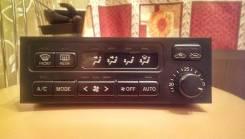 Блок управления климат-контролем. Toyota Mark II, JZX100, GX100