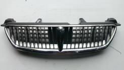 Решетка радиатора. Nissan Bluebird Sylphy, QNG10, QG10, TG10