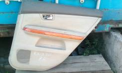 Обшивка двери Lexus RX330