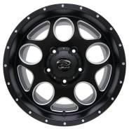 Sakura Wheels 3243. 8.0x17, 5x150.00, ET10, ЦО 110,5мм.