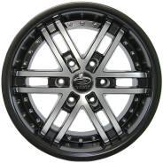 Sakura Wheels R5904. 8.0x17, 6x114.30, ET25, ЦО 66,1мм.