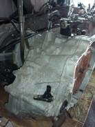Автоматическая коробка переключения передач. Mazda Premacy Двигатель FPDE