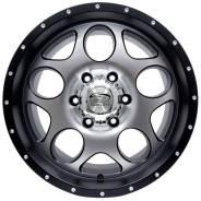 Sakura Wheels 3243. 8.0x17, 6x139.70, ET10, ЦО 110,5мм.