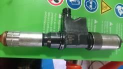 Инжектор. Isuzu Forward Двигатель 6HK1