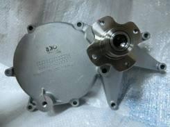 Крышка лобовины. SsangYong Actyon Двигатель D20DT