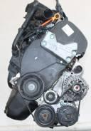 Двигатель. Audi A2
