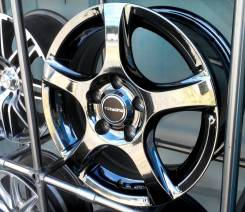 TGRACING LZ200. 6.5x15, 5x114.30, ET45, ЦО 67,1 мм.