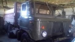 ГАЗ 66. Продаётся Газ-66, 4 000куб. см., 4 000кг., 4x4
