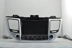 Hyundai ix35. Под заказ