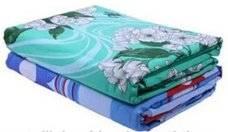 Комплект постельного белья 1,5сп. для рабочих. 480 руб.