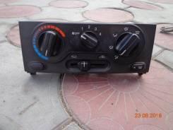 Блок управления климат-контролем. Daewoo Lanos, KLAT Chevrolet Lanos Двигатели: A15SMS, A16DMS, A14SMS