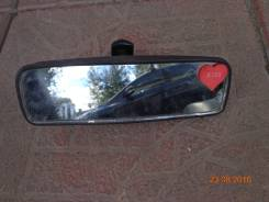 Зеркало заднего вида боковое. Chevrolet Lanos
