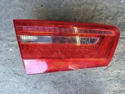 Задний стоп сигнал (в крышку багажника) Audi A6