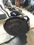 Механическая коробка переключения передач. Subaru Impreza WRX STI, GF8 Двигатель EJ20