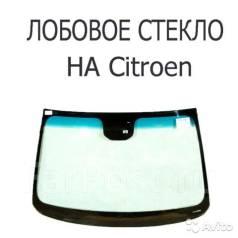 Стекло лобовое. Citroen C3 Picasso