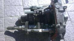 Приводной механизм КПП F13. Opel Corsa, F68 Двигатели: Z12XEP, Z12