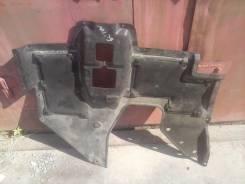 Защита двигателя. Mitsubishi Legnum Mitsubishi Galant, EA1A