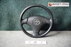 Руль с airbag Toyota COROLLA SPACIO
