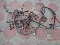 Высоковольтные провода. Chevrolet Lanos, T100 Daewoo Lanos