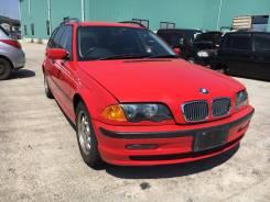 BMW 3-Series. WBAAP32030JB13014 E46, 194E1