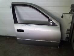 Дверь боковая. Toyota Mark II Wagon Qualis, MCV21W, MCV20W, SXV25W, MCV25W, SXV20, MCV21, SXV25, SXV20W Toyota Camry Gracia, MCV25W, SXV20, SXV20W, MC...