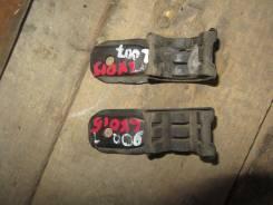 Крепление радиатора. Toyota GS300, JZS147 Toyota Aristo, JZS147 Lexus GS300, JZS147 Двигатель 2JZGE