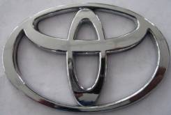 Эмблема. Toyota: Corolla, Corolla Levin, Corona, Camry Gracia, Carina, Sprinter, Sprinter Marino, Corona Exiv, Sprinter Trueno Двигатели: 5SFE, 2MZFE...
