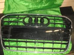 Решетка радиатора. Audi A6