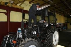 Ремонт и диагностика тракторов