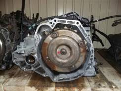 Автоматическая коробка переключения передач. Nissan March, K11 Двигатель CG10DE