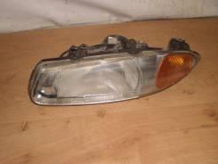 Фара. Rover 200 Двигатели: ROVER, LSERIES, KSERIES