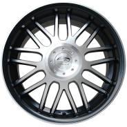 Sakura Wheels 388. 8.0x18, 5x100.00, 5x108.00, ET45, ЦО 73,1мм.