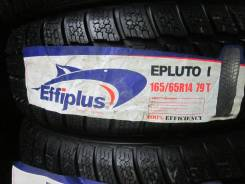 Effiplus Epluto I. Зимние, без шипов, 2014 год, без износа, 4 шт