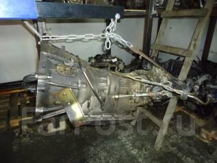 Автоматическая коробка переключения передач. Mazda Bongo Brawny, SK56M