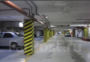 Места парковочные. улица Станюковича 3, р-н Эгершельд, 20 кв.м. Вид изнутри