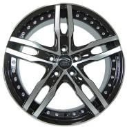 Sakura Wheels R4902. 7.5x18, 5x108.00, ET45, ЦО 73,1мм.