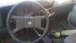 Руль. Opel Kadett