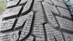 Hankook Winter i*Pike RS W419. Зимние, шипованные, износ: 5%, 1 шт