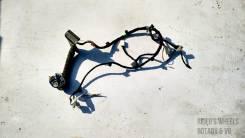 Проводка двери. Mazda RX-8, SE3P Двигатель 13BMSP