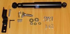 Амортизатор поперечный рулевой. Suzuki Jimny Sierra Suzuki Jimny, JB23W, JB43 Suzuki Jimny Wide Двигатели: K6A, M13A