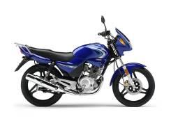 Yamaha YBR 125. 124 куб. см., исправен, птс, без пробега