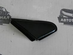 Накладка на крыло (треугольник зеркала) правая Mitsubishi Lancer X CY4A 4B11