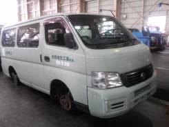 Nissan Caravan. VWME25, ZD30DDTI