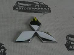 Шильд алмаз задний Mitsubishi Lancer X CY4A 4B11