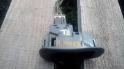Кнопка стеклоподъемника. Mitsubishi Lancer, CB3A Двигатель 4G91