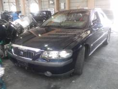 Volvo S60. YV1RS61P912046801, B5244S